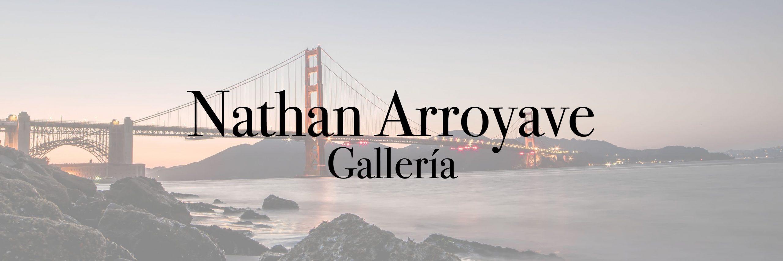 Nathan Arroyave