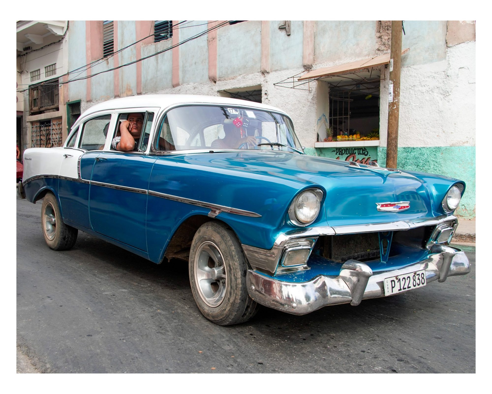 Cuba fine art