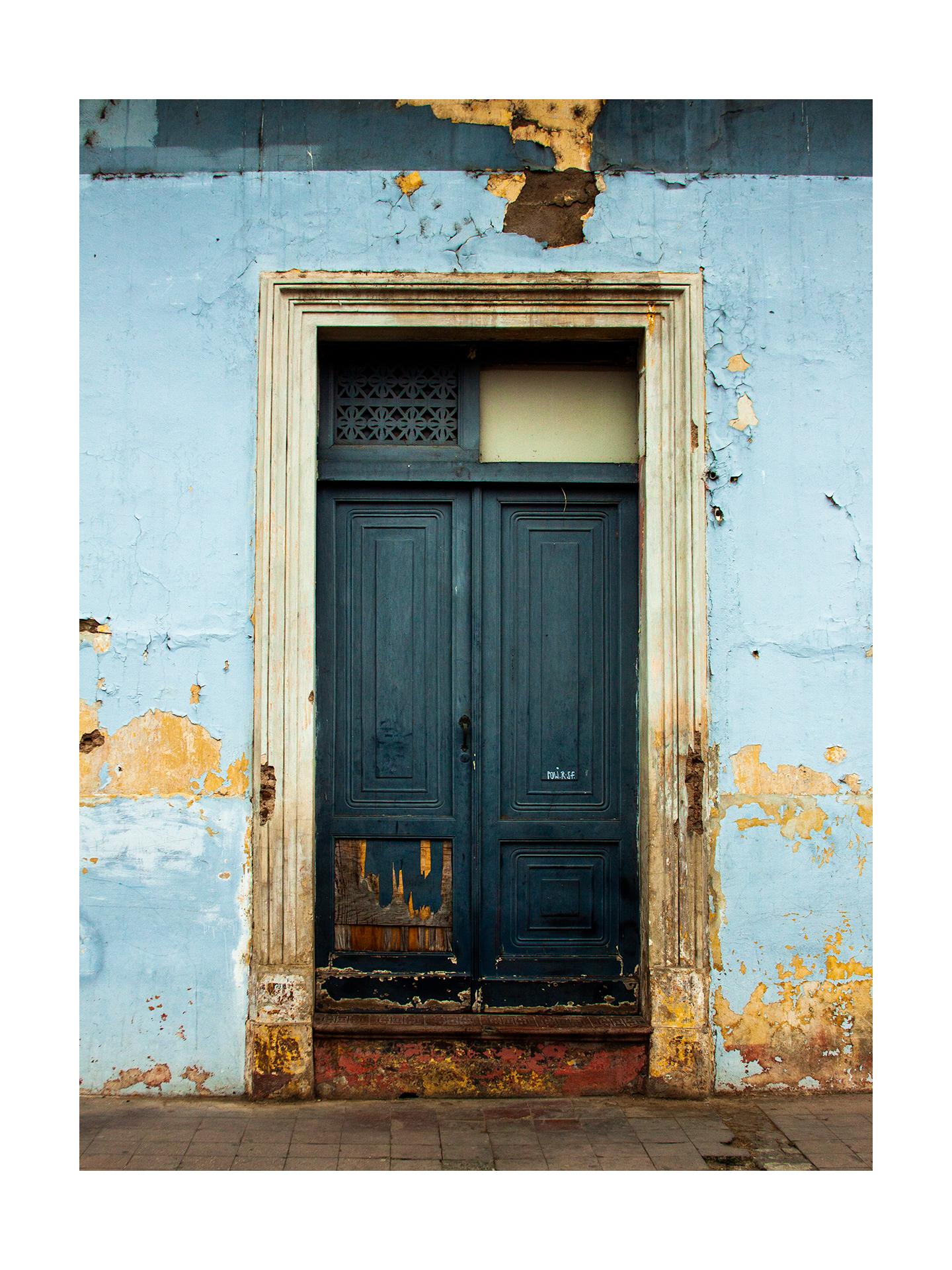 Door Photography