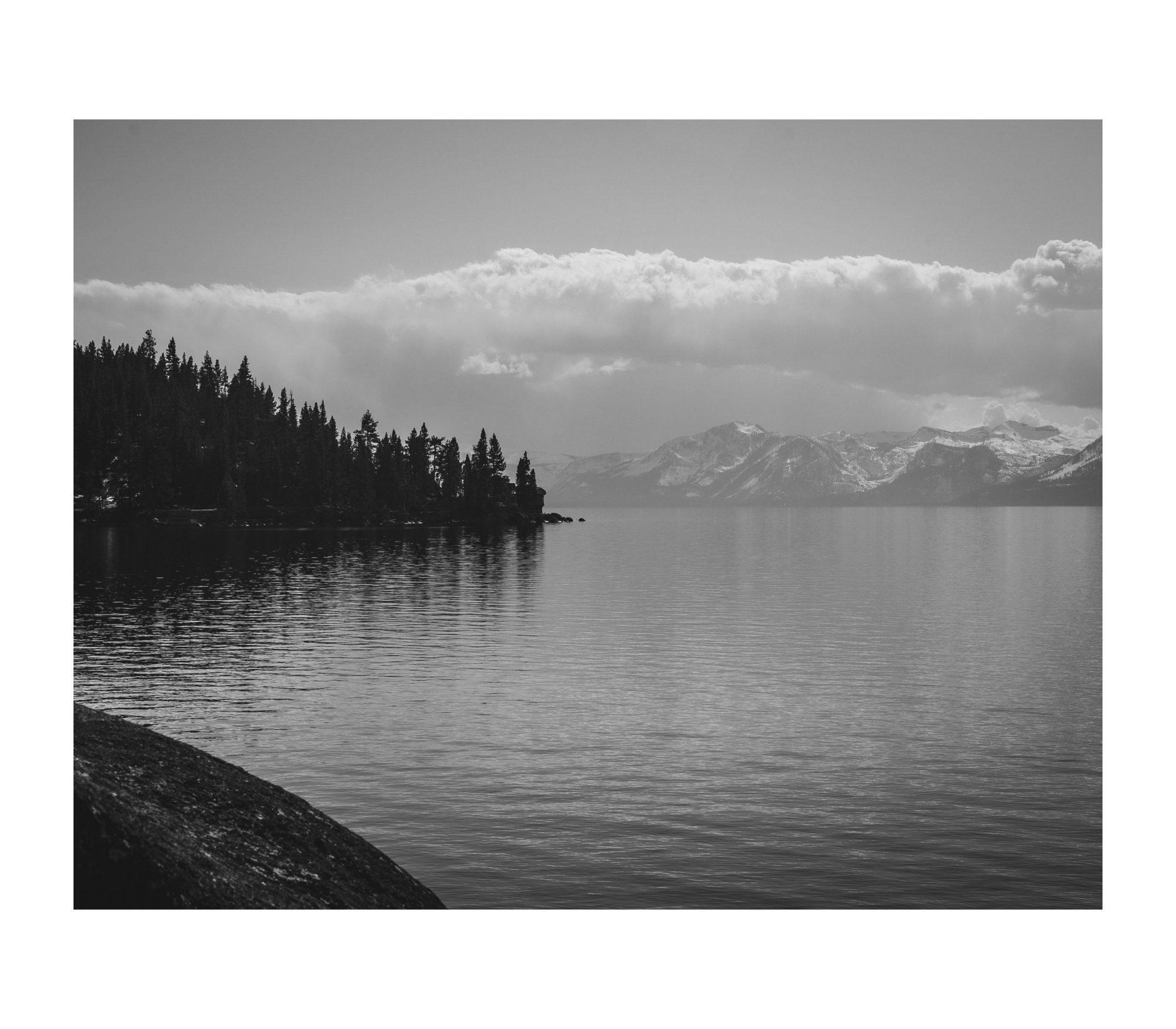 lake tahoe fine art for sale